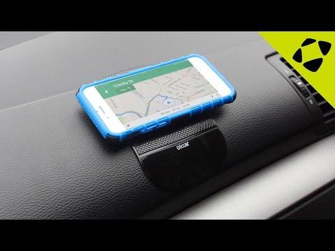Olixar Tree Frog Ultra-Grip Dashboard Pad