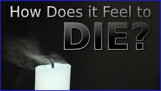 How Does it Feel to DIE?