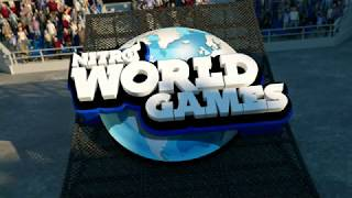 Nitro World Games 2017 Full Competition