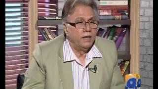 Loadshedding will never end: Hassan Nisar