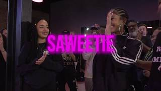 Saweetie - My Type (Official Dance Video)
