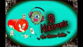 Dj Niktronic - Brutal Madness Vol.1 (electro /techno Mix) @20.7.2017