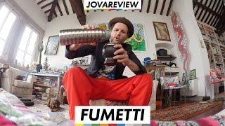 Fumetti - JovaReview