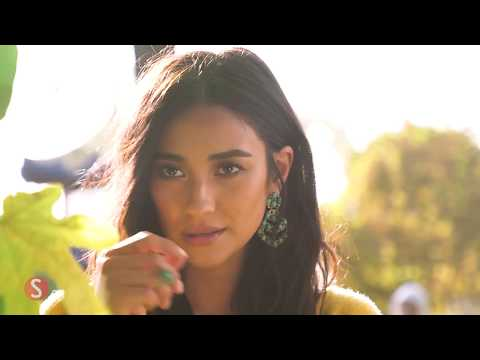 Behind the Scenes with Shay Mitchell | SHAPE