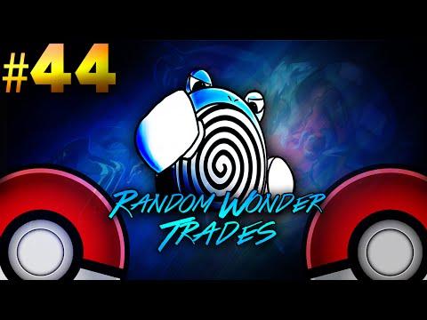Pokemon Random Wonder Trades- Ep44- SQUIRTLE - Pokebank- Pokemon X and Y
