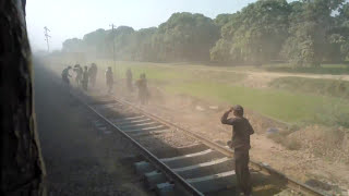 Pakistan Railways:Top 10 High Speed Videos from My Channel
