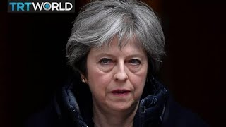 UK to impose sanctions over Skripal attack | Money Talks