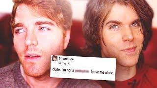 Shane Dawson Threatens To SUE Onision