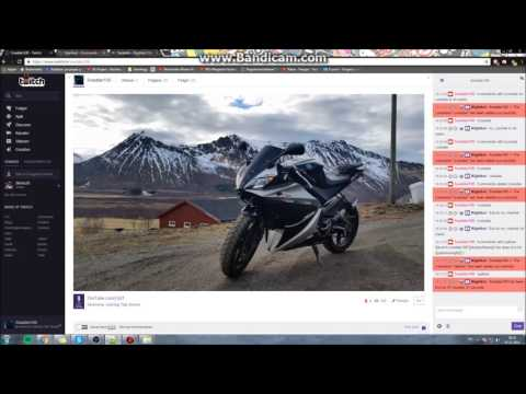How to add nightbot to your twitch chat | Uptime, howlong, songrequest