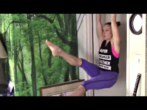 3 Minute Fat Burning Home Workout! Workout Abs Arms Heart!