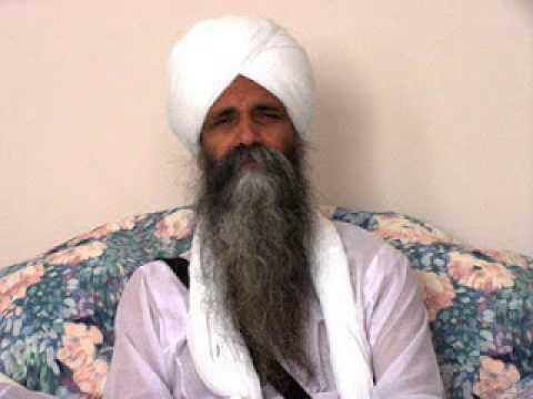 Spiritual Discussion-Sant Baba Jagjit Singh Ji Harkowal (Par 3)