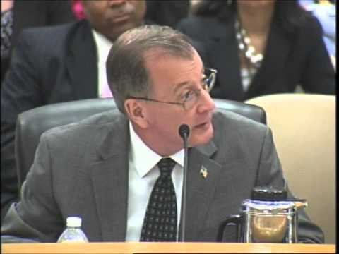 National Capital Planning Commission Meeting - July 12, 2012