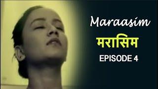 मरासिम | Maraasim - The Closeness   | Episode 4 | New Hindi Web Series 2019
