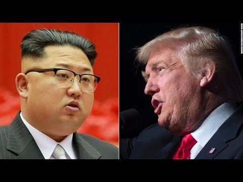 BREAKING! North Korea threatens to cancel Trump meeting
