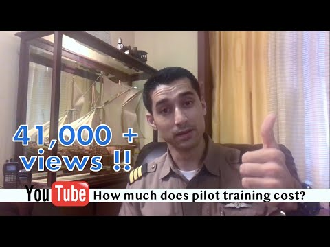 How much does it cost to become an Airline / Commercial Pilot in India ? - Answered