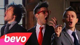 PARODIA Il Volo - Grande Amore(Eurovision 2015) - iPantellas