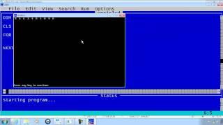 QBasic Tutorial 20 - Boolean Techniques - QB64 - PakVim net HD