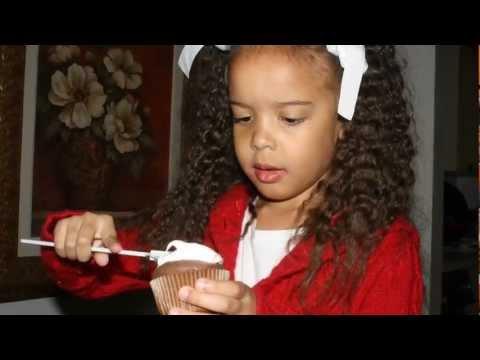 How To Create Hot Chocolate Cupcakes