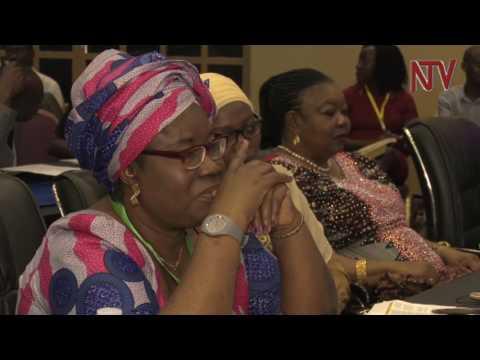 Janet Museveni: Parents shouldn't pressure children on exams