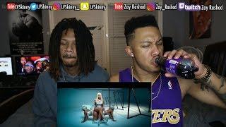 Nicki Minaj - Good Form ft. Lil Wayne Reaction Video
