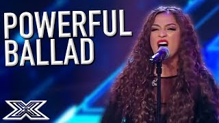 INCREDIBLE Ballad Performance On The X Factor Romania 2018! | X Factor Global
