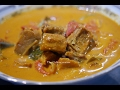 Sri Lankan Style Dried Fish Curry කරවල ව ය ජනය