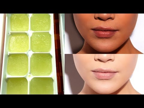 Skin Whitening Cucumber Ice Cubes | Removes Sun Tan And Gives Fair, Glowing And Radiant Skin
