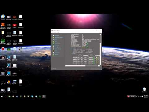 How to Monitor your system - Speccy ' TutorialRegion