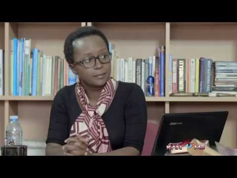 Comedy - Kansiime Anne - Pay Day [ Skit ] Cover