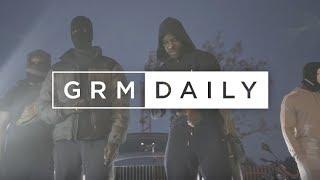 Tinn - Represent [Music Video]   GRM Daily