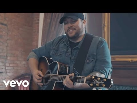 Micah Tyler - Different (Official Music Video)