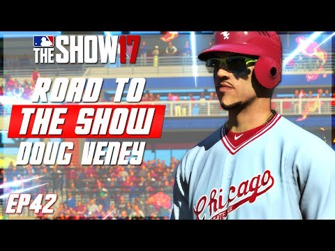 WAIT, ARE WE BEING TRADED TO A NEW TEAM?!! | MLB THE SHOW 17 RTTS | EP 42