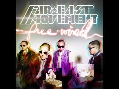 Far East Movement feat. Lil Jon & Colette Carr - Go Ape