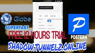 NO LOAD POSTERN VPN | OLD but it's really Work| Free