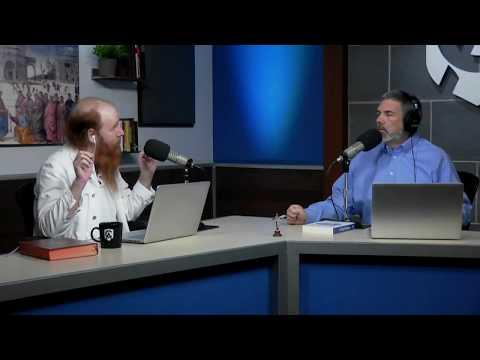 Jimmy Akin: Off-Beat Questions - Catholic Answers Live - 05/25/18