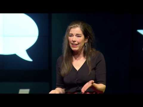 Your brain on tools: Mag Ruffman at TEDxWaterloo 2013