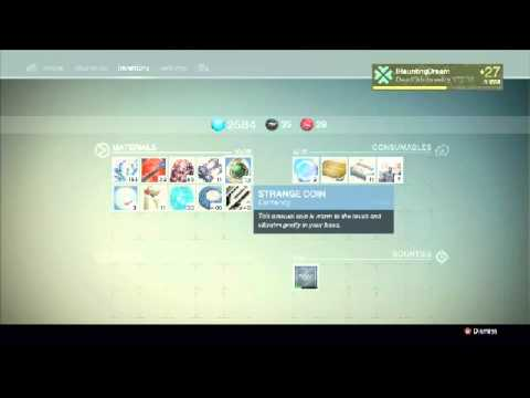 How to get exotics FAST!