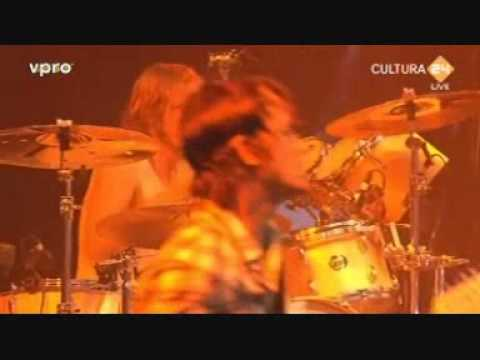 Foo Fighter live @ Pinkpop 2011 (part 7/14)