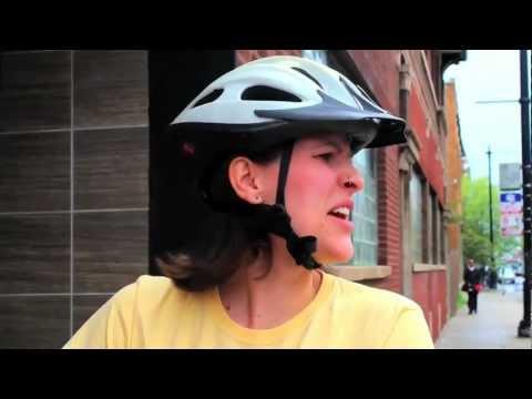 Bike Commuter Challenge 2012: