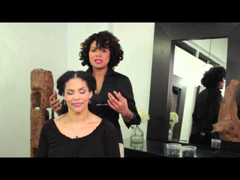 How to Grow Healthy Afro-American Hair : Natural Hair