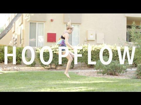 Deep House Hooping Flow