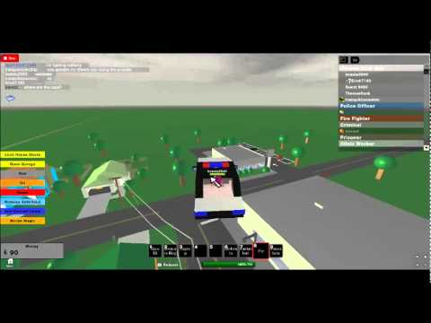 how to fly a car on roblox(vip only)