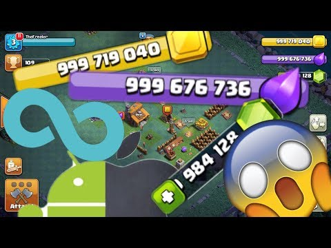 How to get Clash of clan hack with night village on IOS/Android no jailbreak/root no PC
