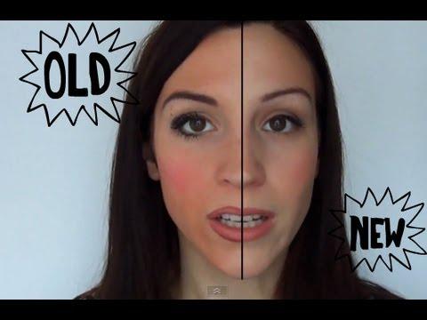 12 erreurs classiques en maquillage