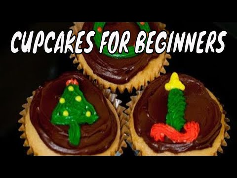 How to Bake Cupcakes from a Box