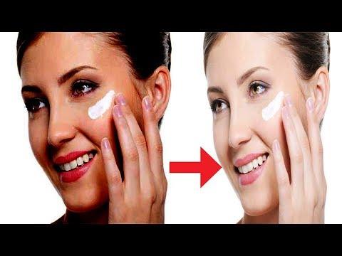 15 मिनट में चेहरे को गोरा बनाने का जबरदस्त घरेलु नुस्खा ! Chehre Ko Gora Karne Ka Gharelu Upay