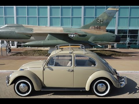 1967 VW Volkswagen Beetle