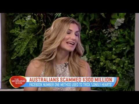 Online Scammers steal $300 Million from Australians | The Morning Show | Two Hoots Tips