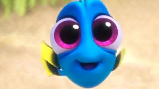 Download FINDING DORY All Best Movie Clips (2016) Video
