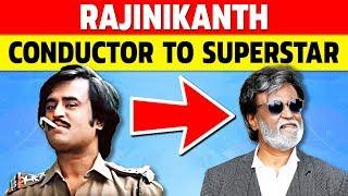 Rajinikanth Biography in Hindi | Robot 2.0 | Success Story